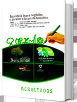 Capa relatório 7ª Edição do Prêmio