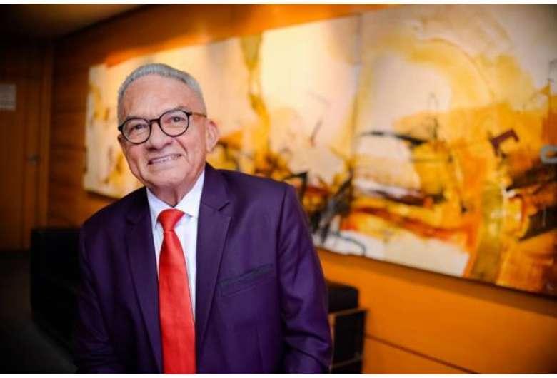 Foto presidente da FIEPA